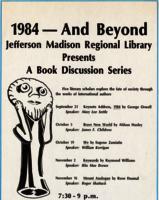 1984 And Beyond
