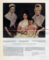 A Share of Honour: Virginia Women 1600-1945