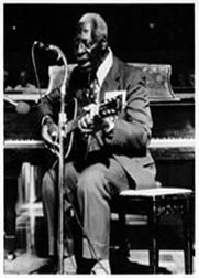 Piedmont Blues Guitarists Tour 1991-92