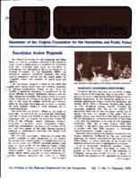 1975 February Newsletter
