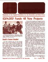 1976 Summer Newsletter