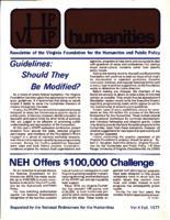 1977 Fall Newsletter