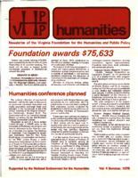 1978 Summer Newsletter