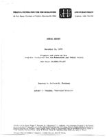 1979 Annual Report