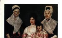 A Share of Honour: Virginia Women, 1600-1945